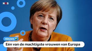 Wie is Angela Merkel? Al 15 jaar de baas van Duitsland