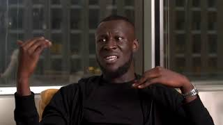 Stormzy details beef with Wiley and what he thinks of him