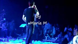 Download Stelios Rokkos & Dimos Anastasiadis (medley 1) live @ asteria MP3 song and Music Video