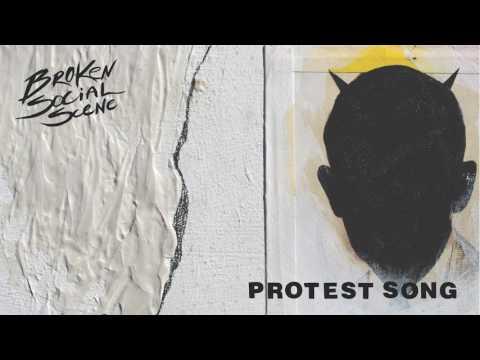 Broken Social Scene - Protest Song (Official Audio)