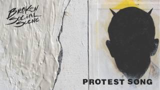 Broken Social Scene - Protest Song (Official Audio) chords | Guitaa.com