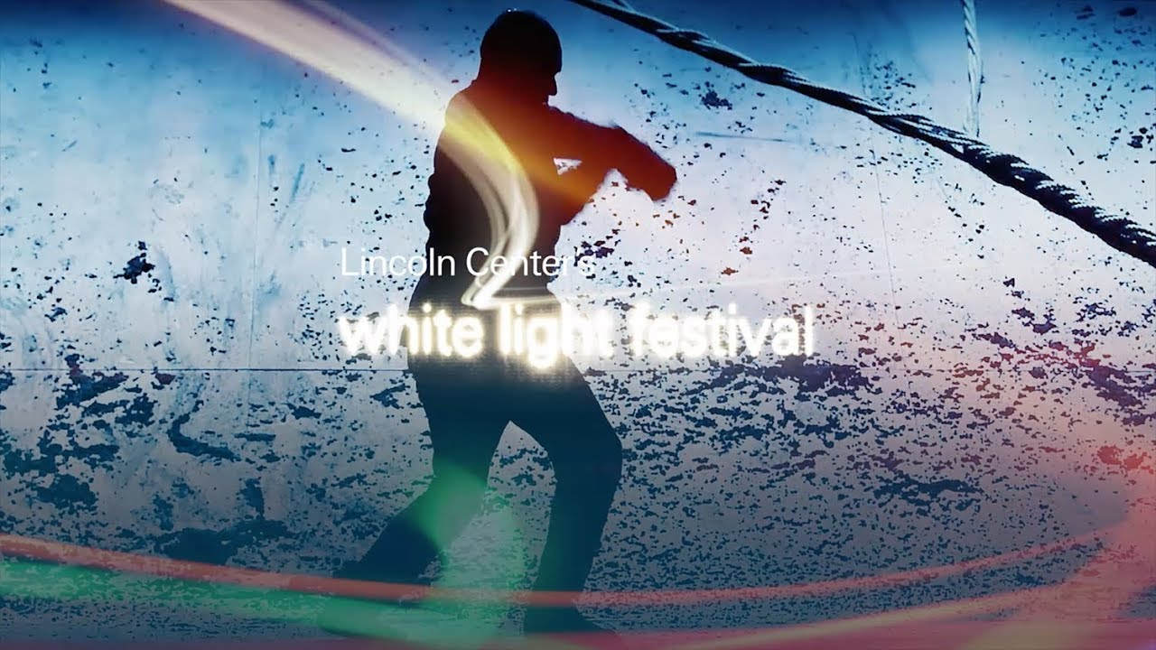 White Light Festival 2018