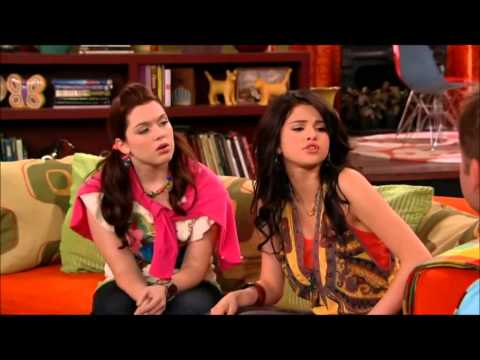 Alex Russo Best Moments (1)