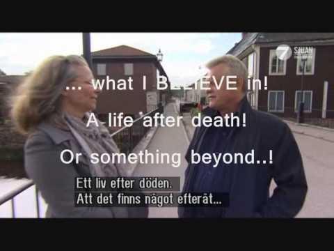 finns det liv efter döden