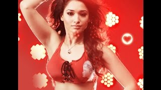 vuclip Tamanna spicy photo shoot video
