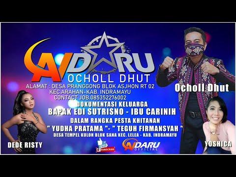 Download LIVE ANDARU OCHOLL DHUT DI DESA TEMPEL KULON BLOK SANA 25/10/21