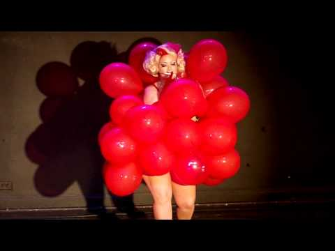 """""""Balloon Act """" By Dirty Martini"""