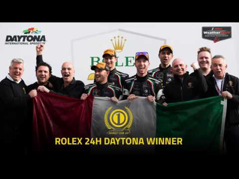 ROLEX 24 at DAYTONA 2018 - ORANGE1 Team GRT - RACE HIGHLIGHTS
