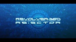 Revolver 360 Trailer