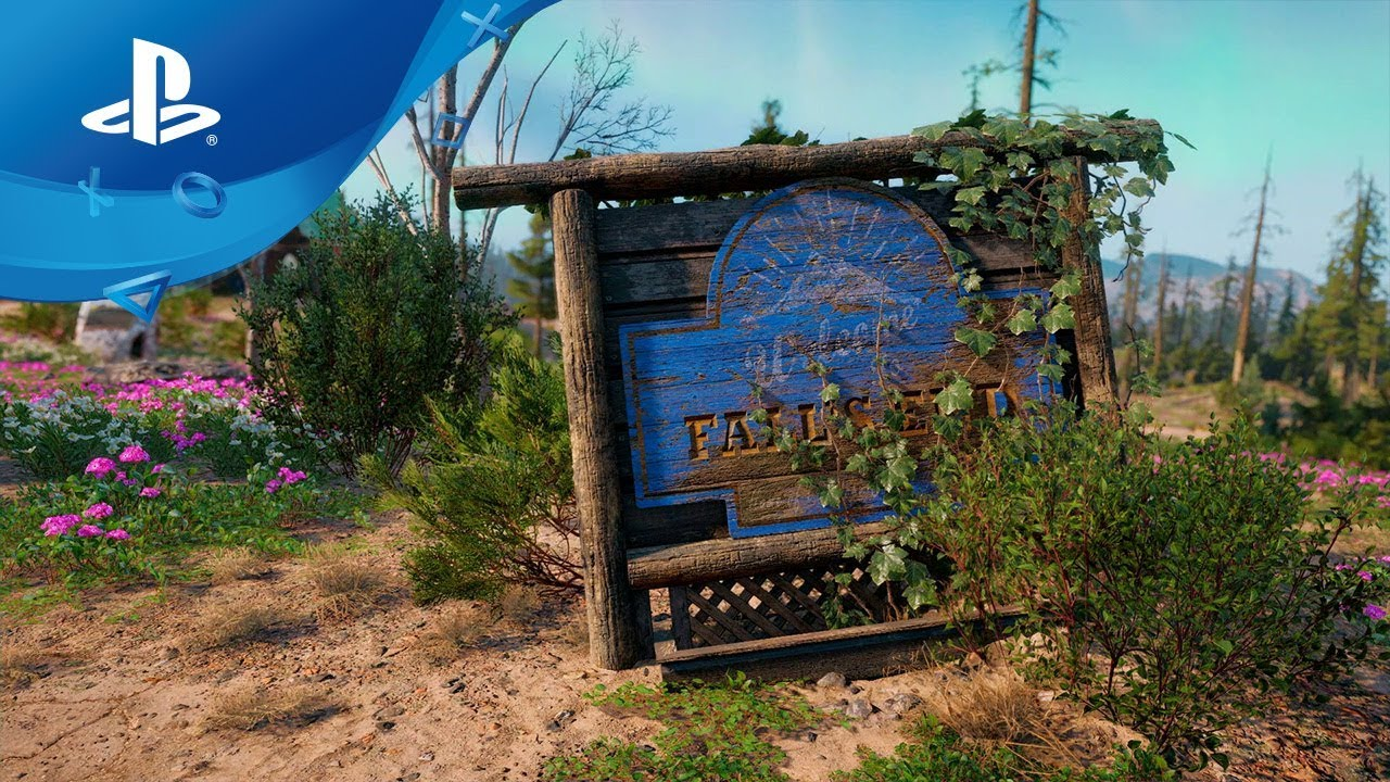 Far Cry New Dawn - Launch Trailer deutsch [PS4]