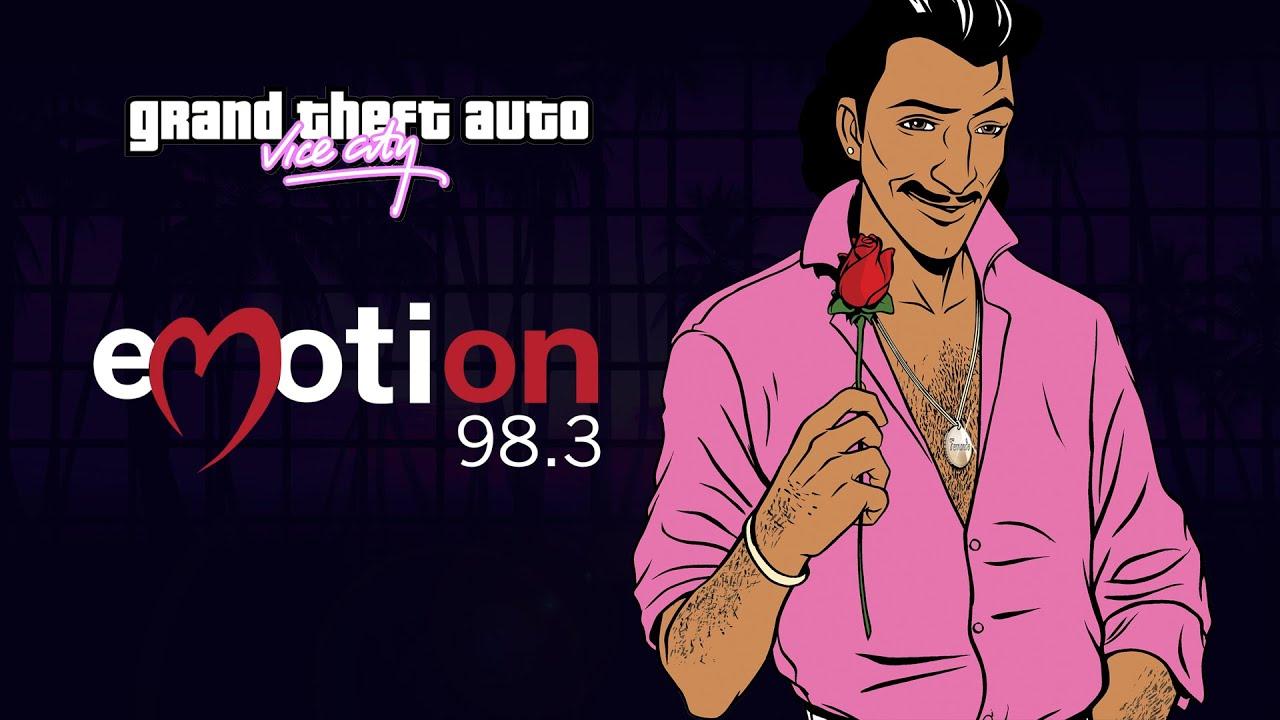 Download Emotion 98.3 (GTA Vice City)