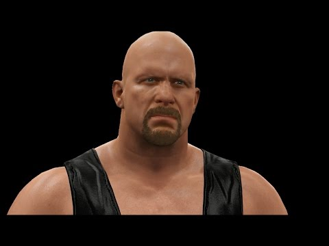 WWE 2K16 - Raise Some Hell Gameplay Trailer