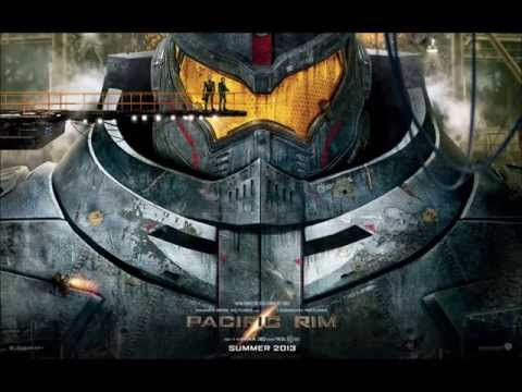 Pacific Rim OST Soundtrack - 01 -  MAIN THEME by Ramin Djawadi poster