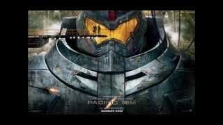 Baixar Pacific Rim OST Soundtrack - 01 -  MAIN THEME by Ramin Djawadi