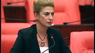 DİDEM ENGİN'DEN ATATÜRK'Ü ANMAYAN İSMAİL KAHRAMAN'A SERT YANIT