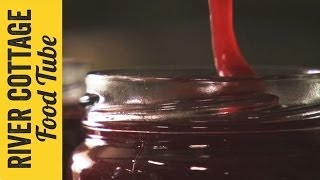 Blackcurrant Curd | Hugh Fearnley-Whittingstall