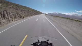 Mark On A Bike: Lima to Buenos Aires - Part Three
