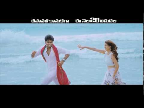 Chal Chal Gurram release promo 6