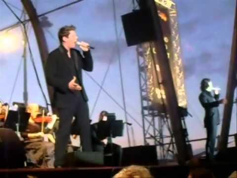 Il divo live in scheveningen full concert youtube - Il divo concerti italia ...