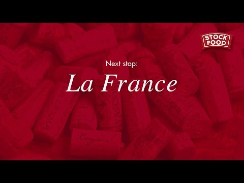 Slideshow 'Around the World. Next stop: France' - food images by StockFood