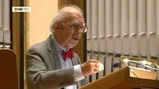 Eric Kandel - Auf der Suche nach dem Gedächtnis | Projekt Zukunft