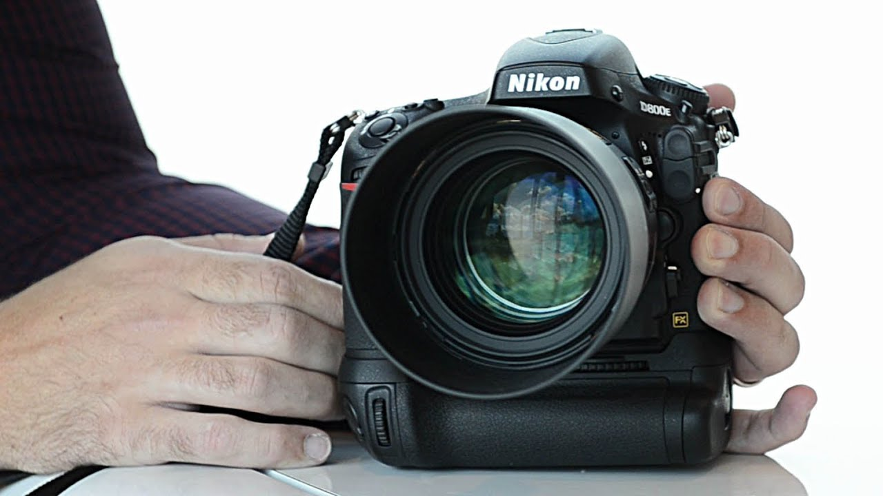 The Nikon D800 is faster than the D3s (MBPS)