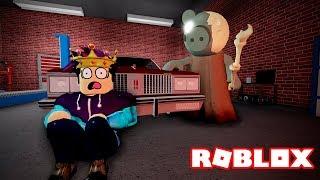 PIGGY ROBLOX capítulo 2 (Estación) *modo infección* 😰