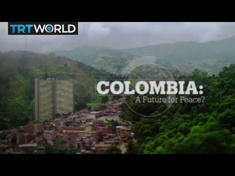 Colombia's Future