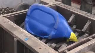 Hdpe bucket plastic big blue d…
