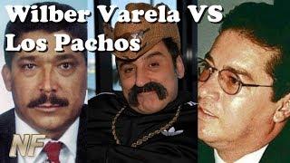WILBER VARELA alias Jabón (El Cabo) contra los hermanos de PACHO HERRERA