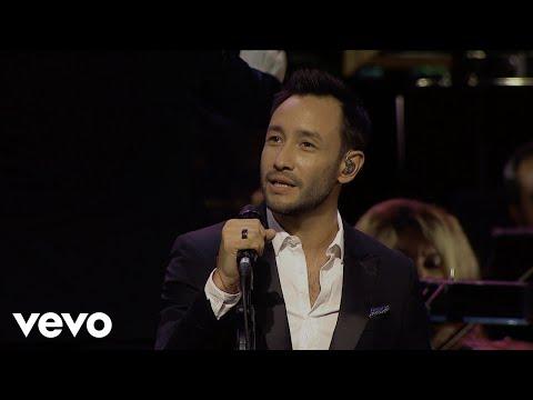 Смотреть клип Luciano Pereyra - Me Gusta Amarte