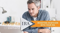 Bitcoin Investing (with Your IRA)