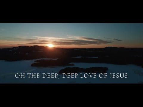 Oh The Deep, Deep Love of Jesus (feat. Fernando Ortega) - Audrey Assad