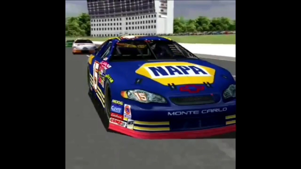MICHAEL WALTRIP IS THE WORST DRIVERS DOWNLOAD FREE