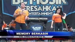 Bl Memori Cilayoenk 2018