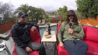 Brant Bjork, Kyuss founder, discusses music career
