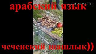 чеченец из австрии на арабском языке  | видео от подписчиков ! !
