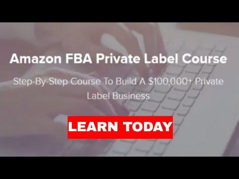 Let Me Teach You To Make Money On Amazon Fba Through Private Label