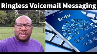 Using Ringless Voicemail and Text Message to Contact Motivated Sellers