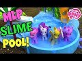 MY LITTLE PONY SLIME POOL PARTY Mommy Etc mp3