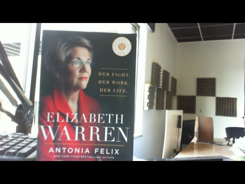 Antonia Felix Interview - Elizabeth Warren - YouTube