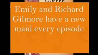 Gilmore Girls Trivia & Facts