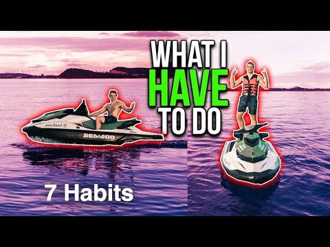 7 Daily Habits Of An Effective Entrepreneur