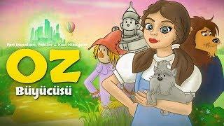 Oz Büyücüsü - Çizgi Film Masal