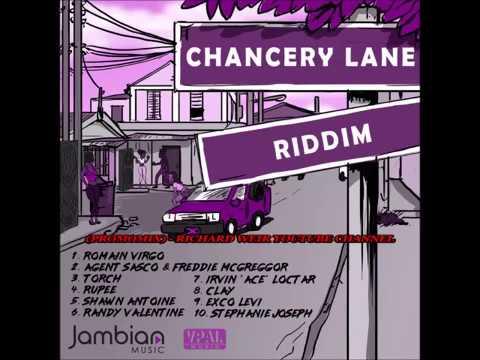 CHANCERY LANE RIDDIM MiX (Medley) Feb 2018 # Mp3