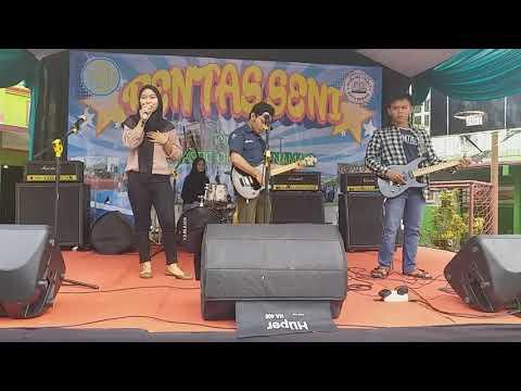 Our Story - Bernafas Untukmu ( Cover ) - PENSI SMK VINAMA 2 -