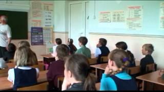 Уроки Трезвости в школах