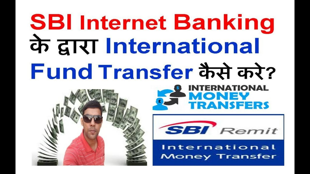Download International money transfer sbi | International fund transfer sbi online | Onlinesbi