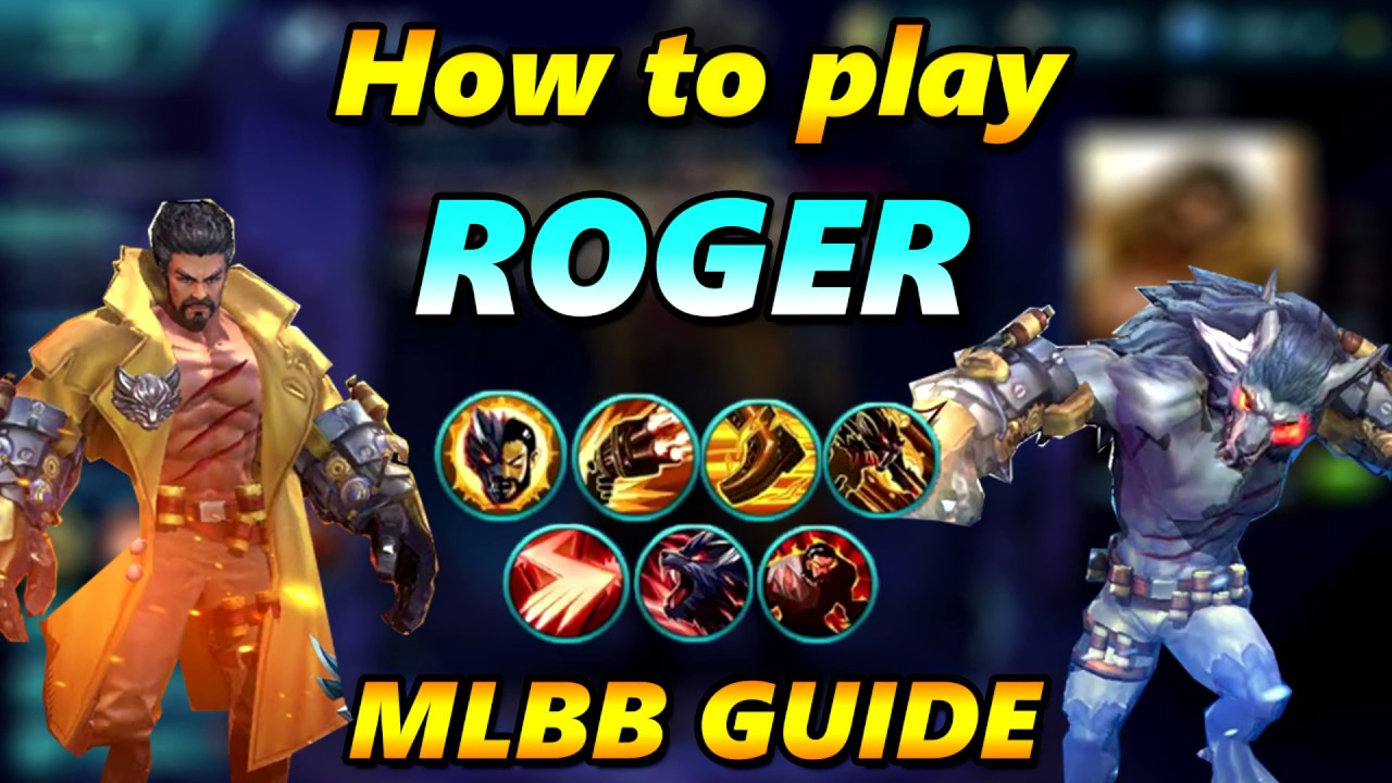 Tips & Tricks Mobile Legends Guide