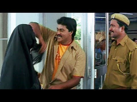 Sunil Hilarious Fun With Checking Inspector Best Comedy Scene | TFC Comedy